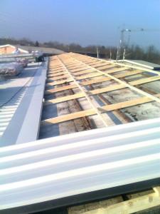 coperture industriali renate (mb) per rifare il tetto del tuo