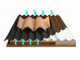 ristrutturazione tetto ventilato