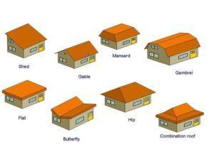 Tipi di tetti-General Cover Tetti tutti i tipi-Tetti in legno