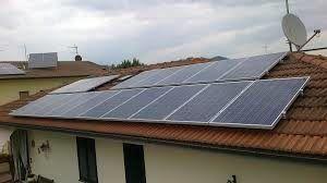 impianto fotovoltaico 6 Kw