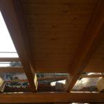Realizzazione tetti in legno Como