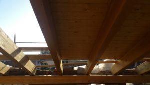 Preventivo rifacimento tetto a Como