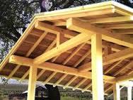Copertura in legno per terrazzi-General Cover per il tuo terrazzo ...