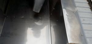 canali in acciaio inox