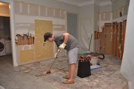 Ristrutturazione casa completa
