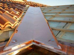 tetto a padiglione dwg