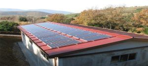 Impianto fotovoltaico Lombardia