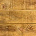 Il legno deve essere il più sostenibile possibile