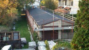 Rifacimento tetto Biassono (MB)
