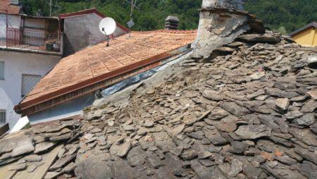 Rifacimento tetto Cambiasca (VB)