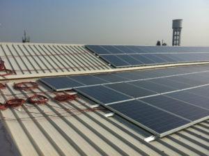 Vendita installazione impianti fotovoltaici