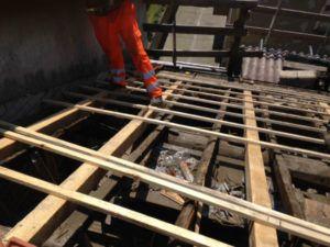 ristrutturazione tetto 2018