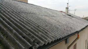 Rifacimento tetto civile a Brugerio (MB)