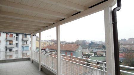 Copertura tettoie Milano, Monza, Como, Lecco, Pavia, Varese