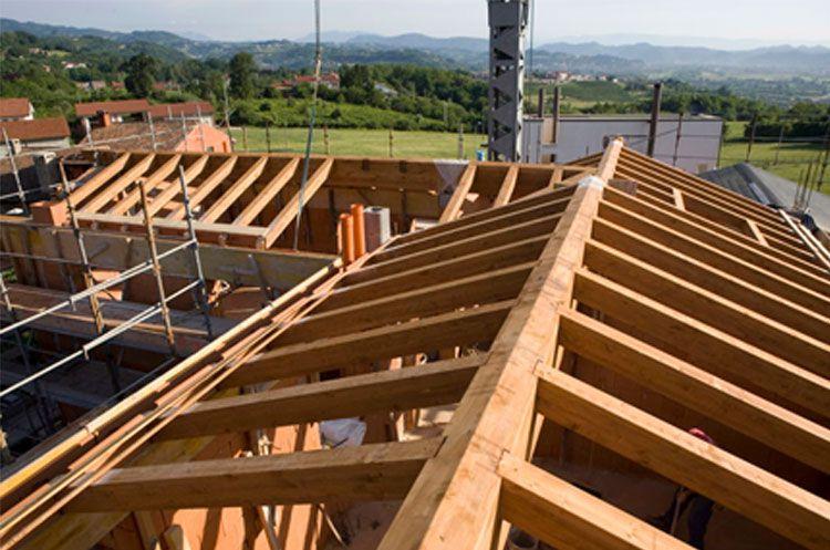 Tetto: Il tetto