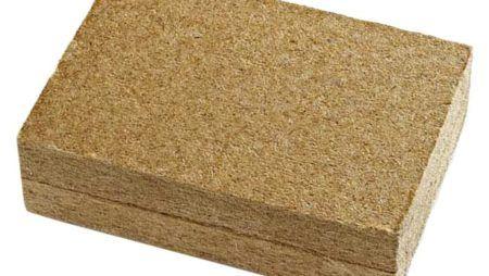 Pannelli in fibra di legno