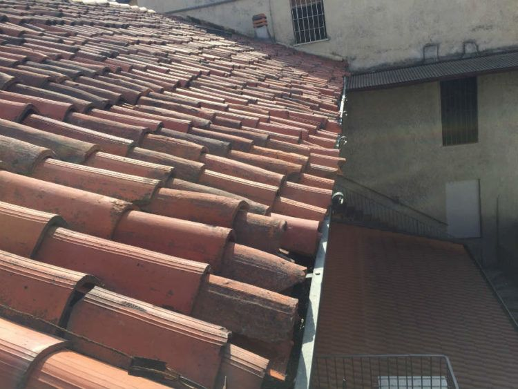 Ristrutturare il tetto di casa