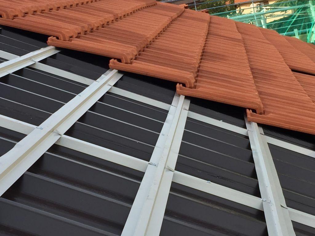 Rifacimento tetto Canzo (CO)