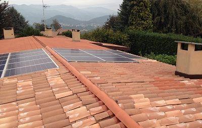 Rifacimento tetto a Casnate con Bernate (CO)