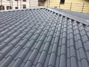 Rifacimento tetto a Cabiate (CO)